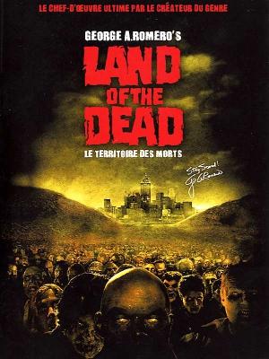 Le territoire des morts (VF)